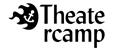 pic: Logo TheaterCamp