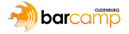 BarCamp Oldenburg Logo