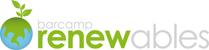 BarCamp Renewables Logo