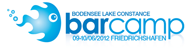 BarCamp Bodensee Logo
