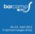 BarCamp Ems Logo