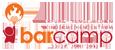 BarCamp Erfurt Logo