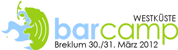 BarCamp Westküste Logo