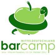 Profile Logo BarCamp Mitteldeutschland