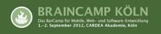 BrainCamp Köln Logo