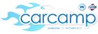 pic: Logo CarCamp Mannheim
