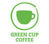 Green Cup Coffee Logo