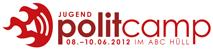 Jugend PolitCamp Logo