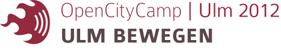 OpenCityCamp Logo