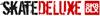 SkateDeluxe Logo