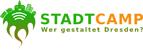 Stadtcamp Dresden Logo