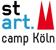 stARTcamp Köln Logo