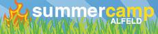 SummerCamp Alfeld Logo