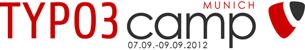 Typo3 Camp München Logo