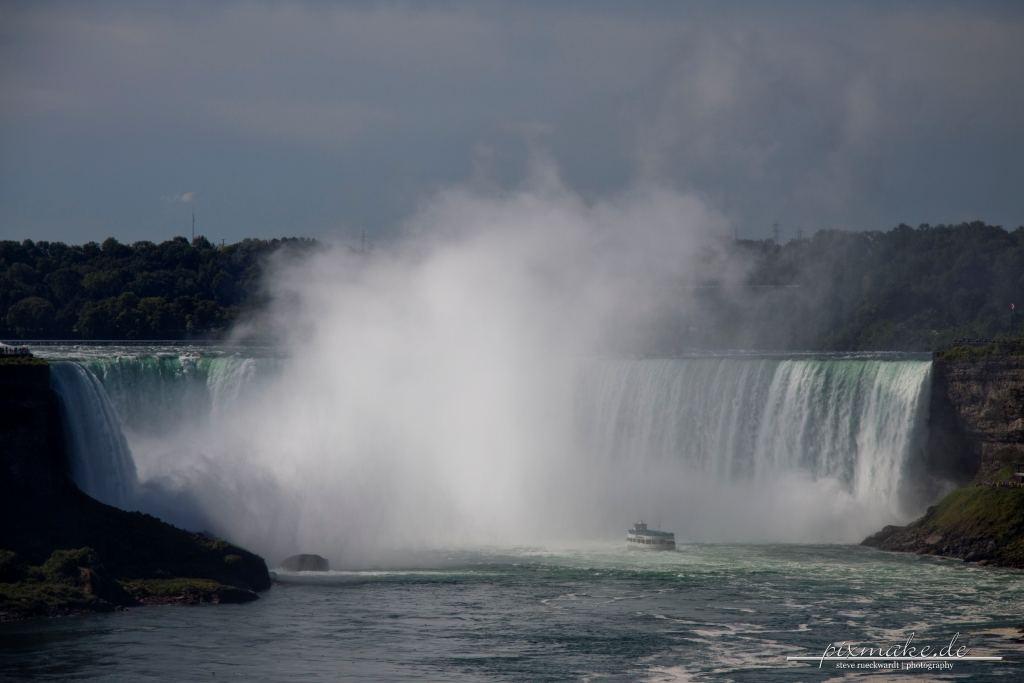 Niagara Fälle - Canada