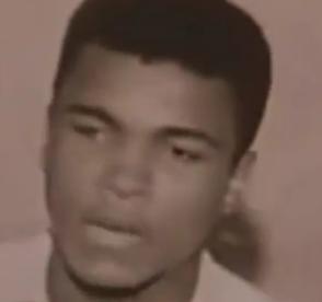 Foto Muhammad Ali Tribute