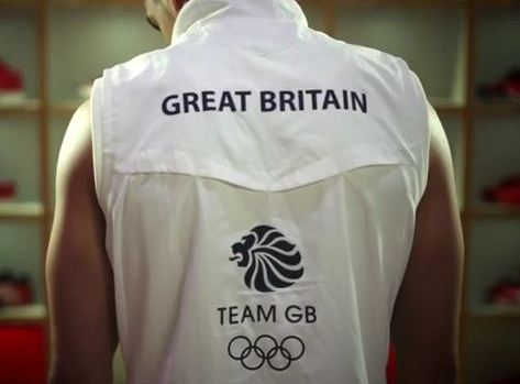 Bild: Team GB