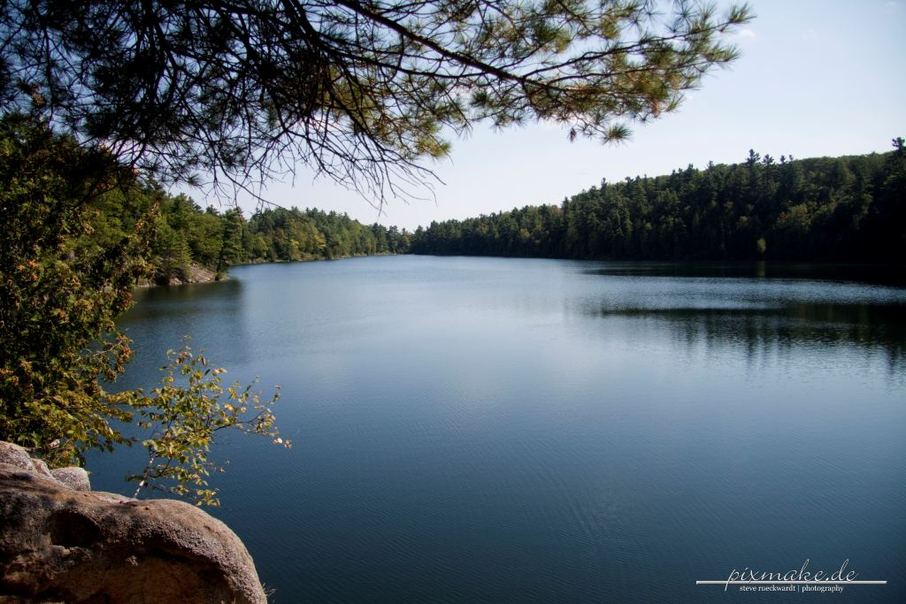 Gatineau Park - Canada