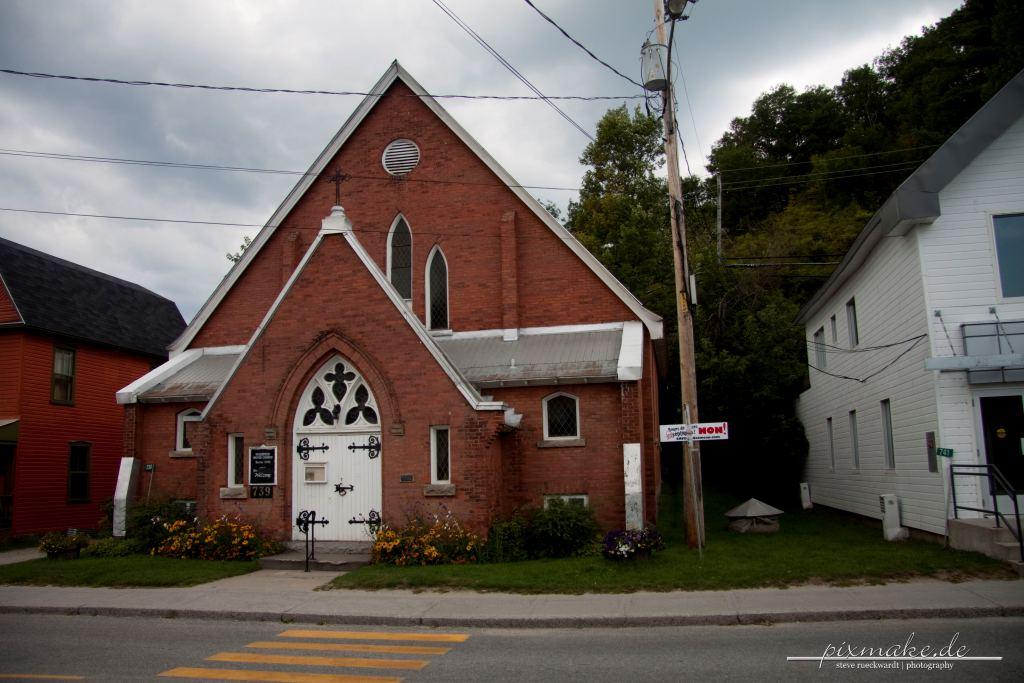 Wakefield Village - Canada