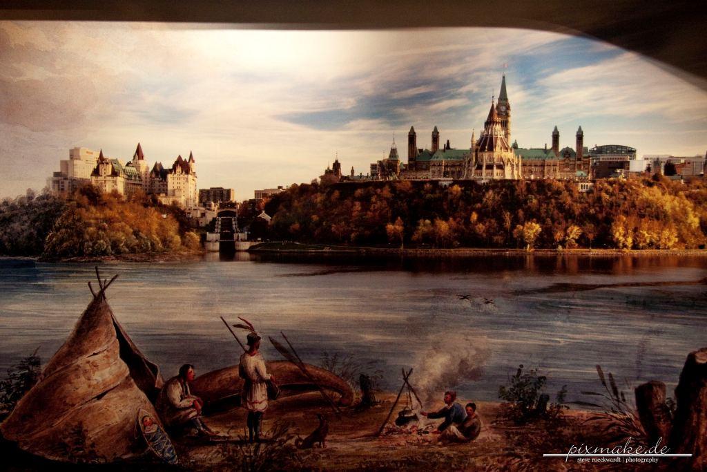 Canadian Museum of Civilization - Canada