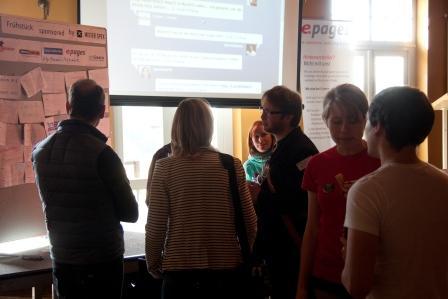 pic: 4. BarCamp Mitteldeutschland