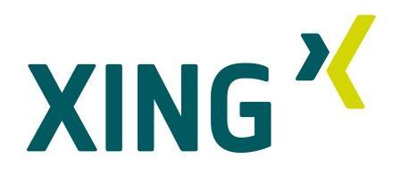 pic: XING Logo