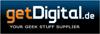 pic: getDigital Logo