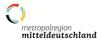 pic: Metropolregion Mitteldeutschland Logo