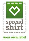 pic: spreadshirt Logo