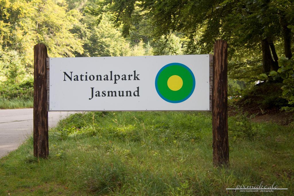 Nationalpark Jasmund - Ostsee