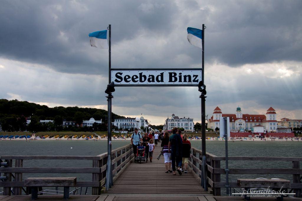Binz - Ostsee