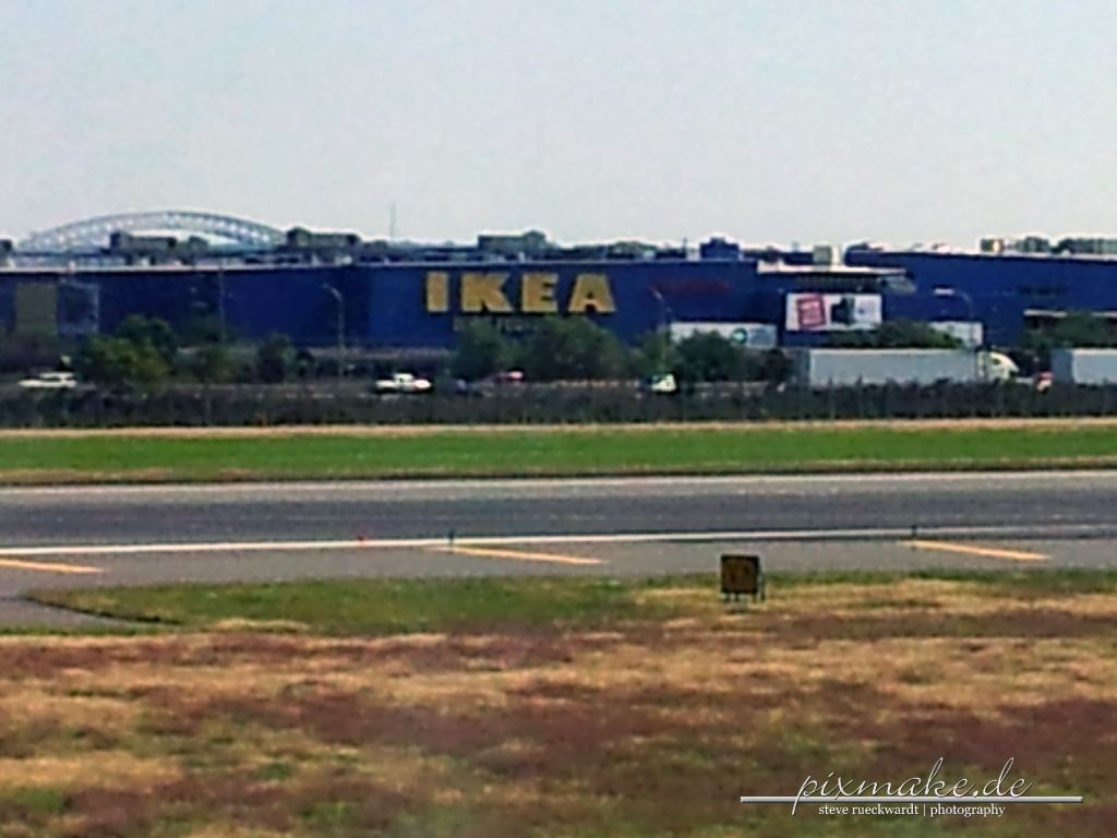 Ikea New York