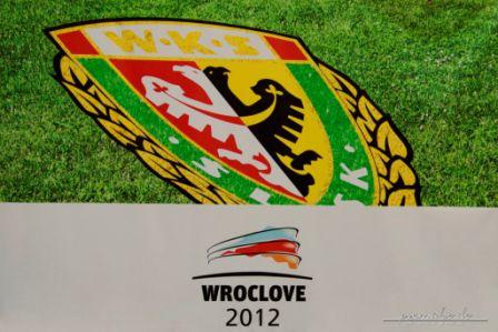 Breslau - Ein Austragungsort der Fussball EM 2012