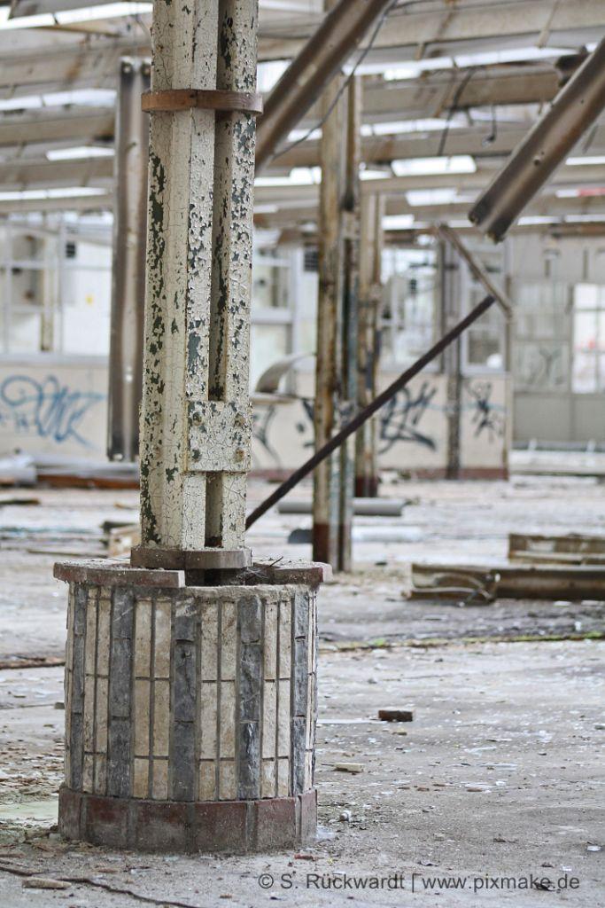 Location - Fabrik - 08-2009