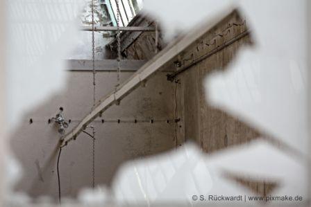 Location - Fabrik - 09-2009