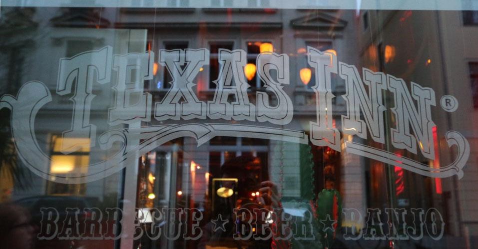 BnBLeipzig1 - Texas Inn