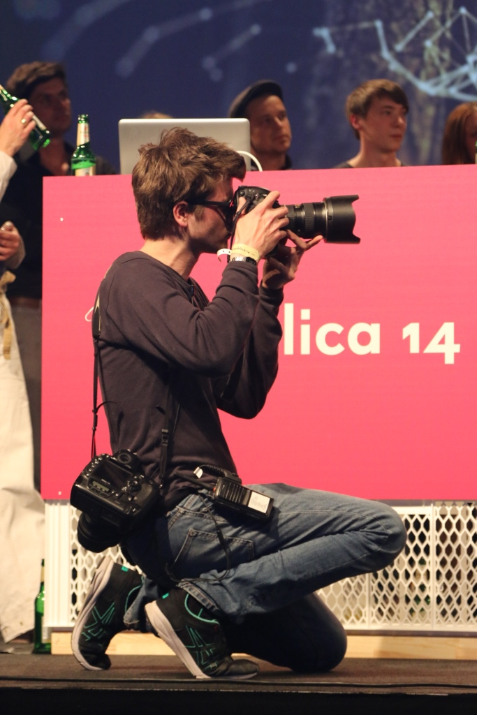 Impressionen re:publica 2014