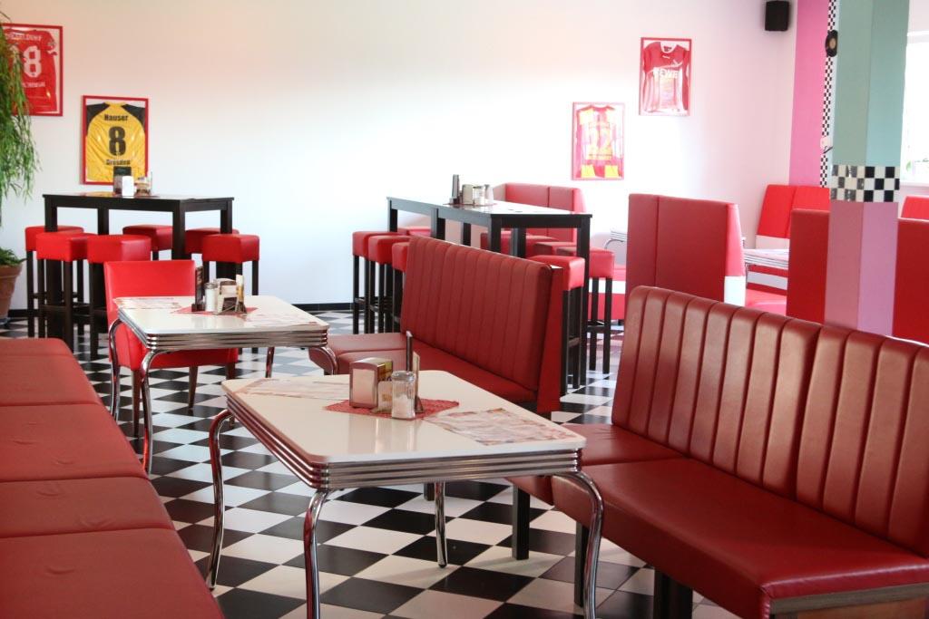 American Diner Leipzig