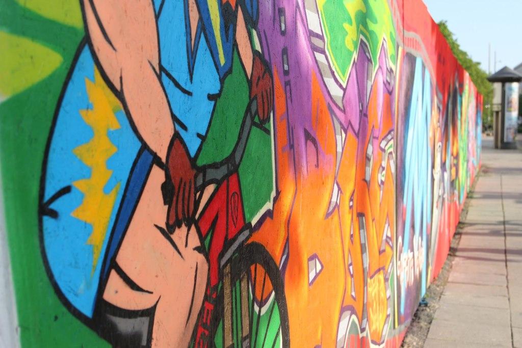 Streetart Leipzig