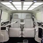 Luxus VAN Limousine