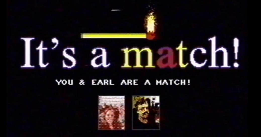 Tinder comes out in the 80s