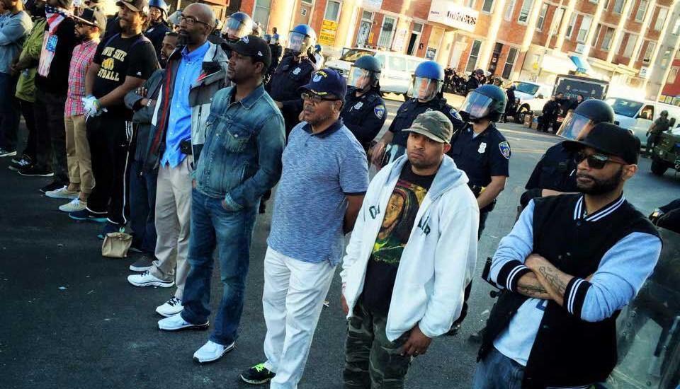 Baltimore by @urban_teacher (edited)