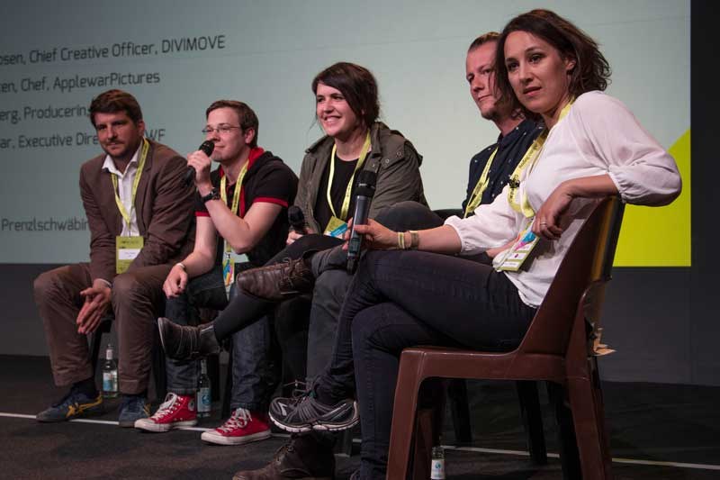 How to mobilize Supporters with YouTube Videos - #rp15