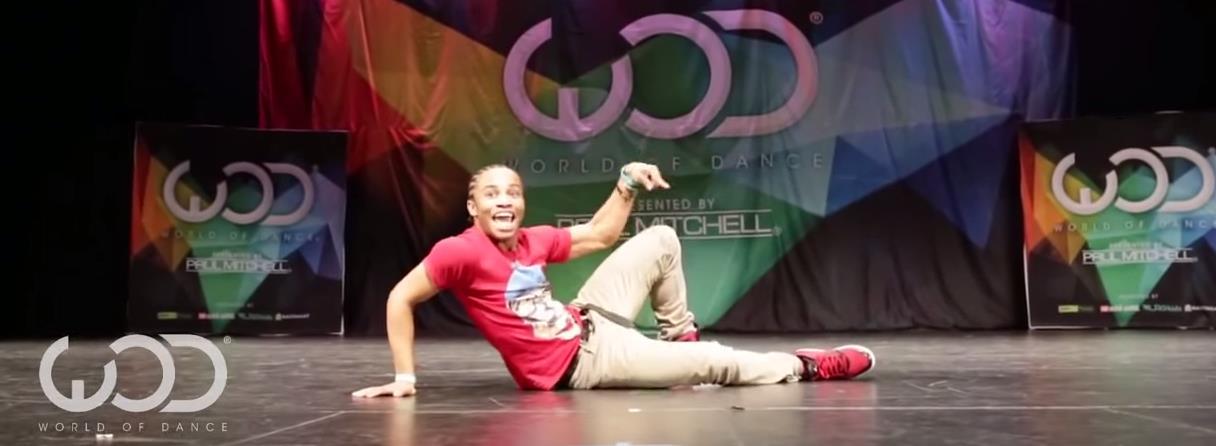 World of dance - Fik Shun