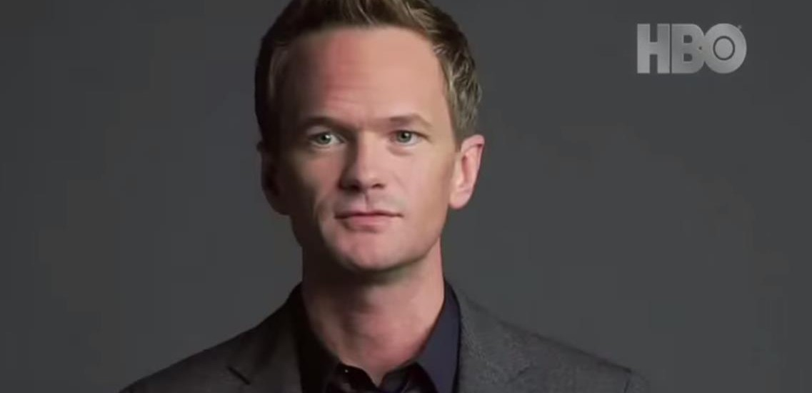 Neil Patrick Harris - HBO The Out List