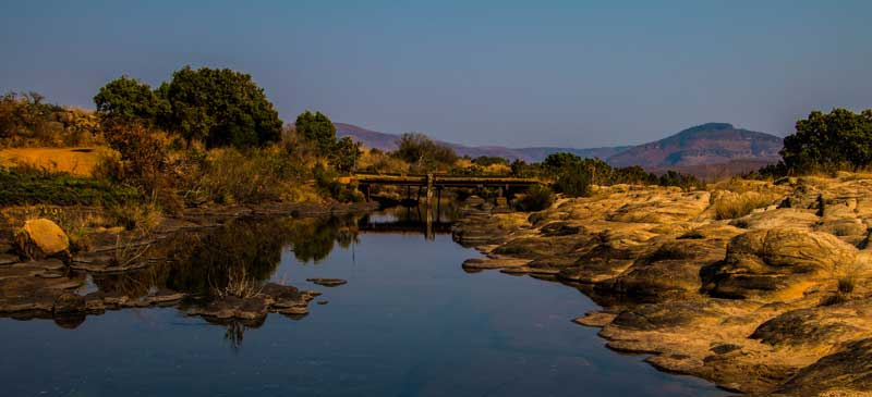 South Africa - Panorama Route - vacation