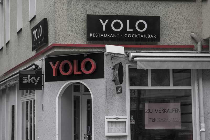 picture of the day 2015/10/25 - YOLO is over