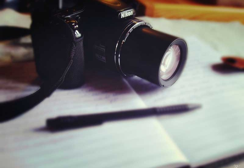 Camera (by Jeny )