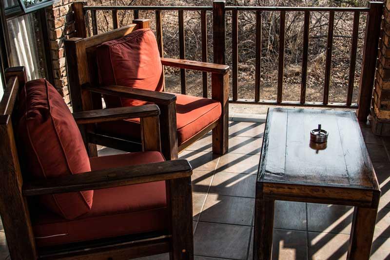 South Africa - Gomo Gomo Game Lodge