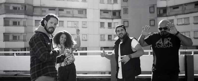 Chefket - Rap & Soul Remix